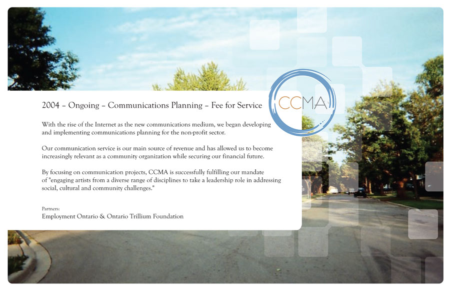 CCMAprojects7